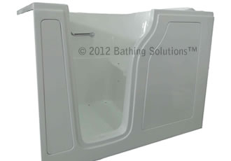 walk in bariatric tub 3555