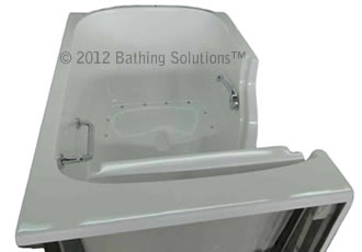 walk in bariatric tub 3555 -2